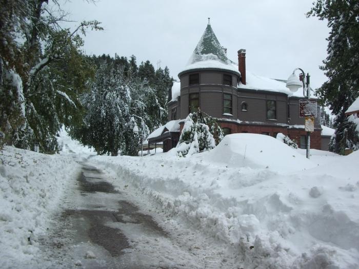 Snow45